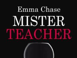 mister teacher libro