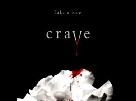 Crave tracy wolff libro